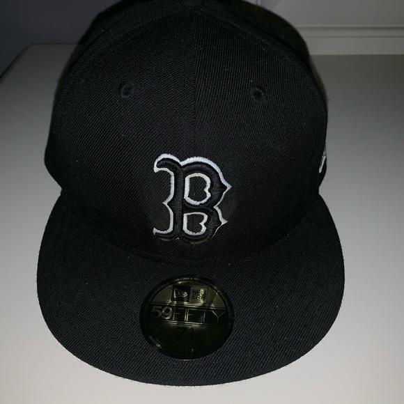 New Era Other - Boston Baseball Hat